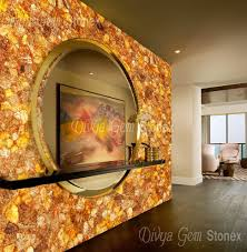 Best Amethyst and Gemstone Slabs Hold Great Importance in Home Decoration In Australia 2020